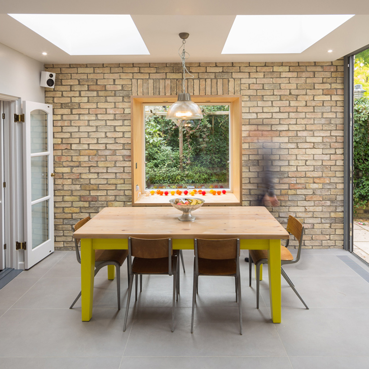 Cambridge extension project